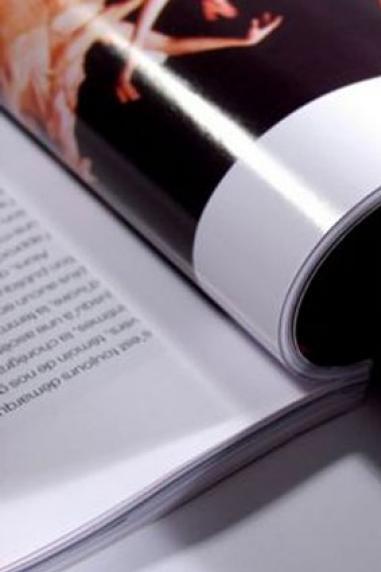 Материалы для листовой печати
